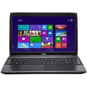 تصویر لپ تاپ ۱۵ اینچ فوجیستو LifeBook AH544 Fujitsu LifeBook AH544   15 inch   Core i3   4GB   500GB   2GB