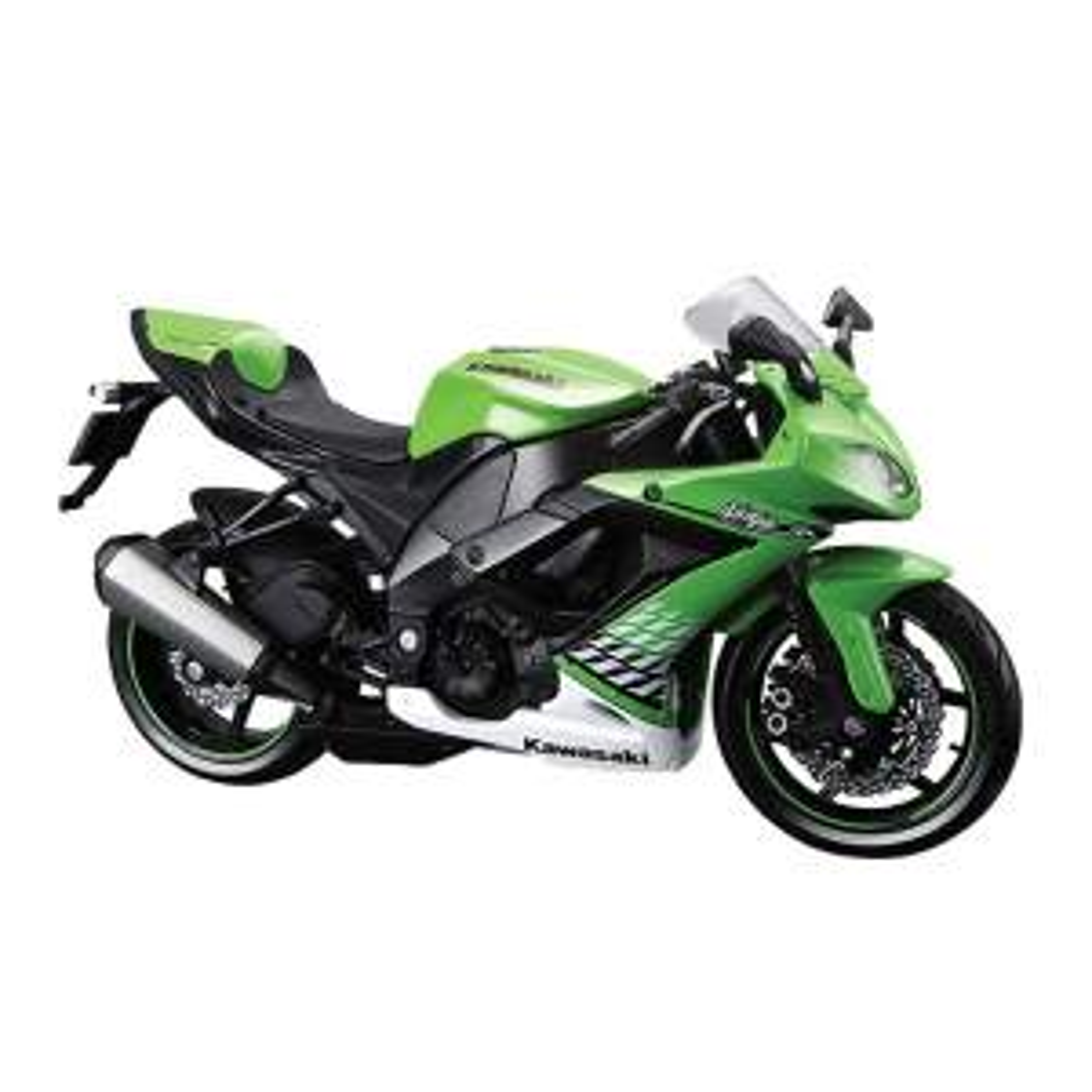 موتور بازی مایستو مدل Kawasaki Ninja ZX 10R