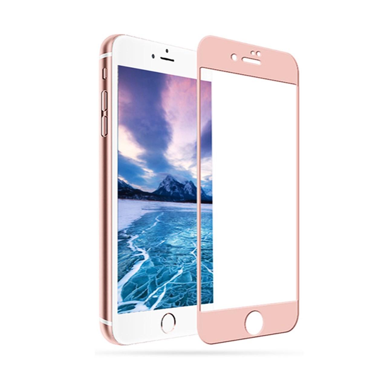 محافظ صفحه نمایش  شیشه ای برند Remax مناسب برای گوشی موبایل اپل  iPhone 6/6s plus