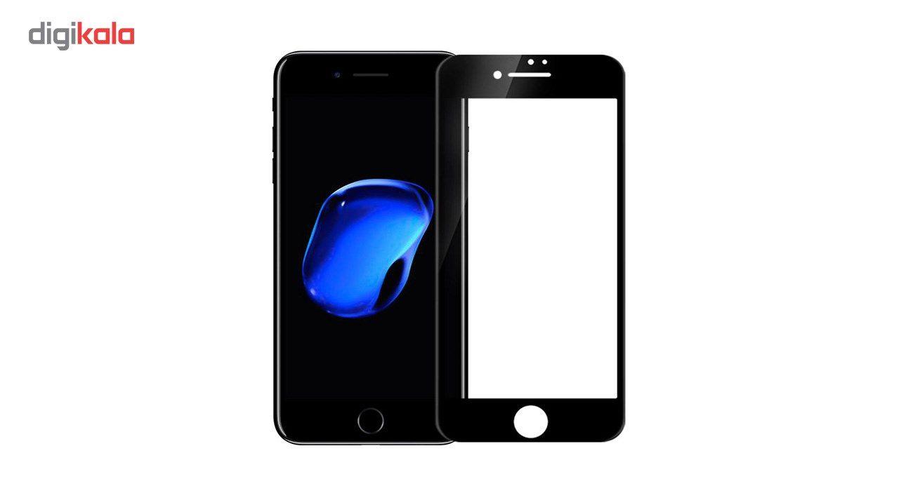 محافظ صفحه نمایش شیشه ای موکول مناسب برای گوشی موبایل اپل آیفون 8 main 1 1