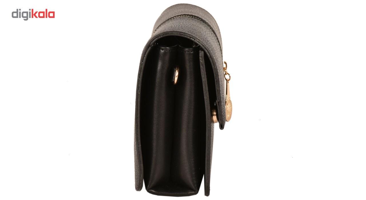 کیف دستی زنانه پارینه مدل pLv74