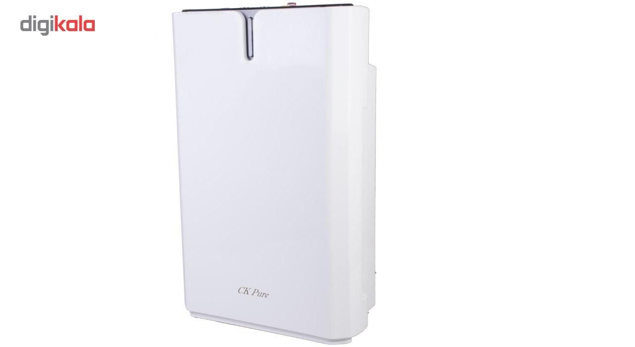 دستگاه تصفیه هوا سی کی پیور مدل YS-384ACX