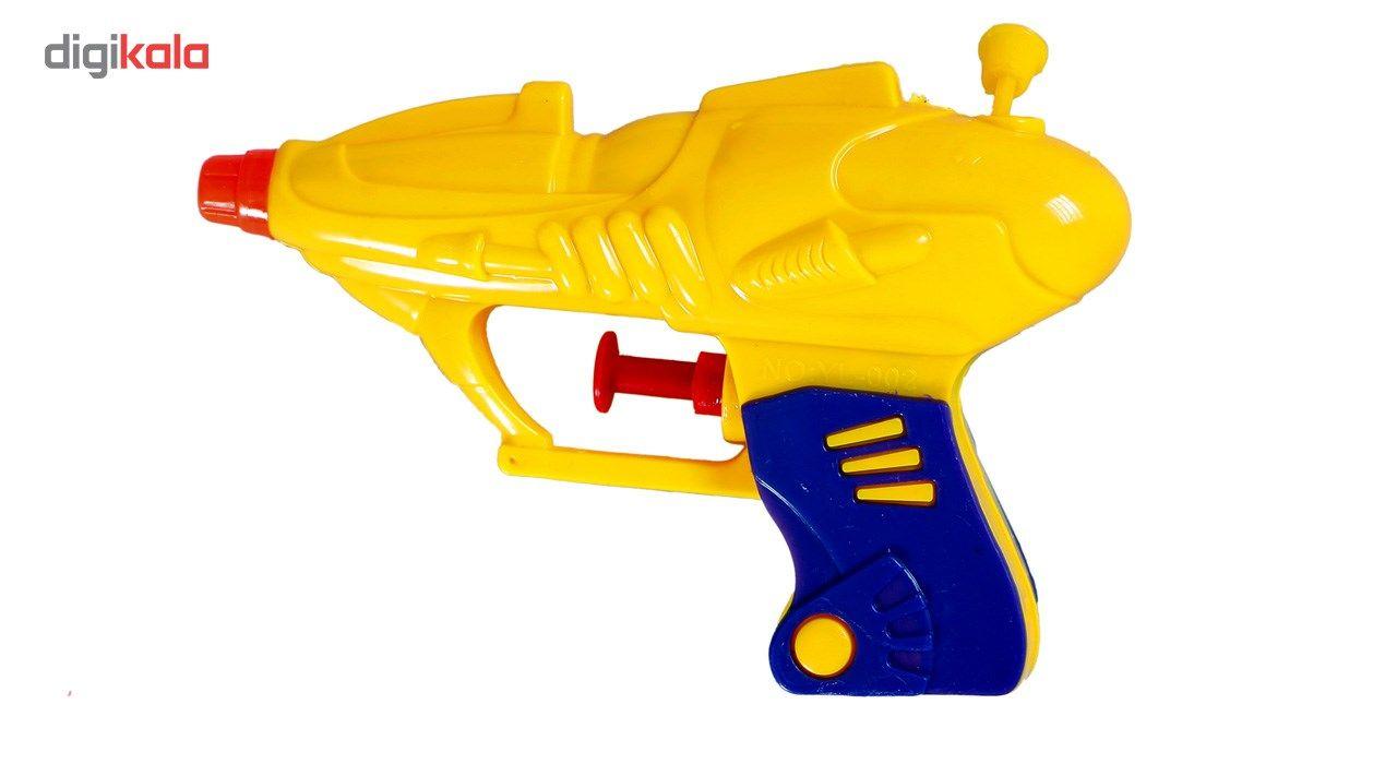 تفنگ آبپاش ترنم مدل Sniper main 1 1