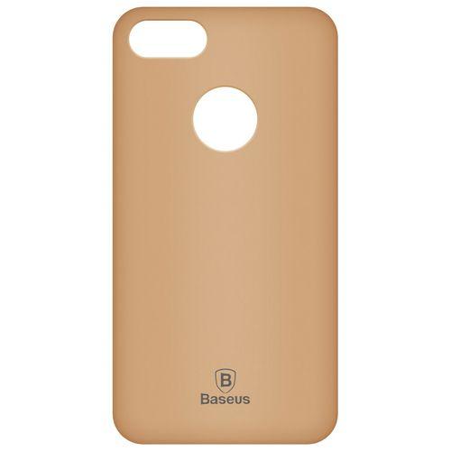 کاور ژله ای باسئوس مدل Soft Jelly مناسب برای گوشی موبایل اپل آیفون 7