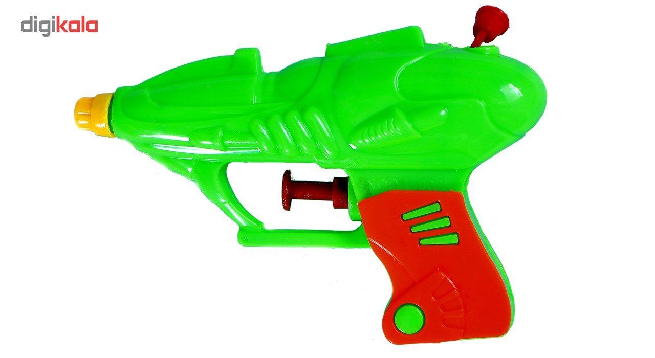 تفنگ آبپاش ترنم مدل Sniper main 1 2