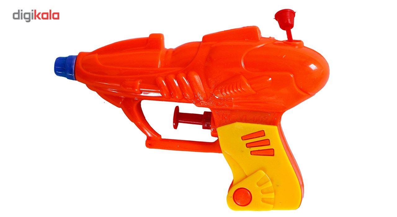 تفنگ آبپاش ترنم مدل Sniper main 1 3