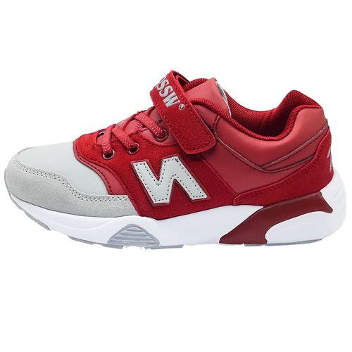 کفش ورزشی بچه گانه مدل 823b3