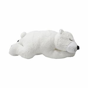 عروسک بارنی  مدل خرس خوابالو  ارتفاع 80 سانتی متر