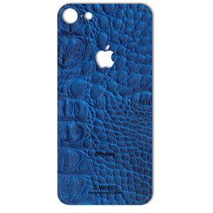 برچسب پوششی ماهوت مدل Crocodile Leather مناسب برای گوشی  iPhone 7