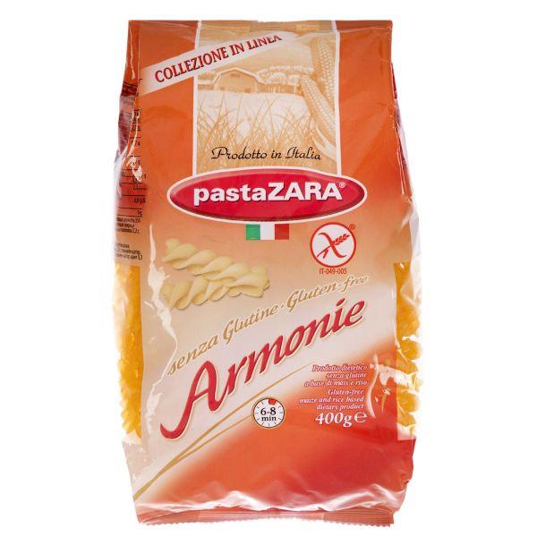 پاستا پاستا زارا مدل Armonie مقدار 400 گرم