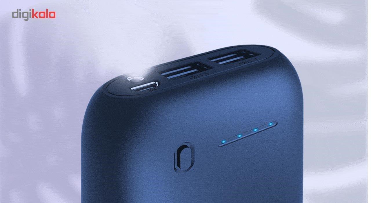 شارژر همراه ای دیتا مدل P10050 ظرفیت 10050 میلی آمپر ساعت main 1 10