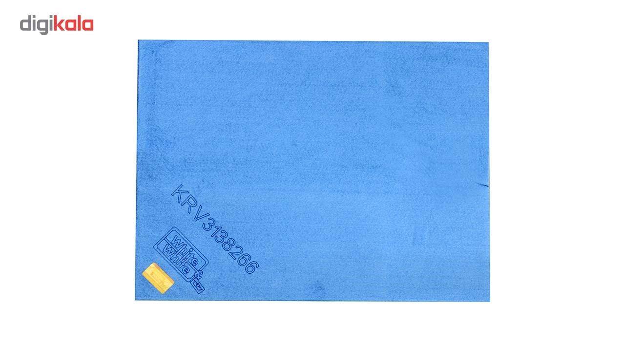 دستمال وایت اند وایت مدل WS01 main 1 3