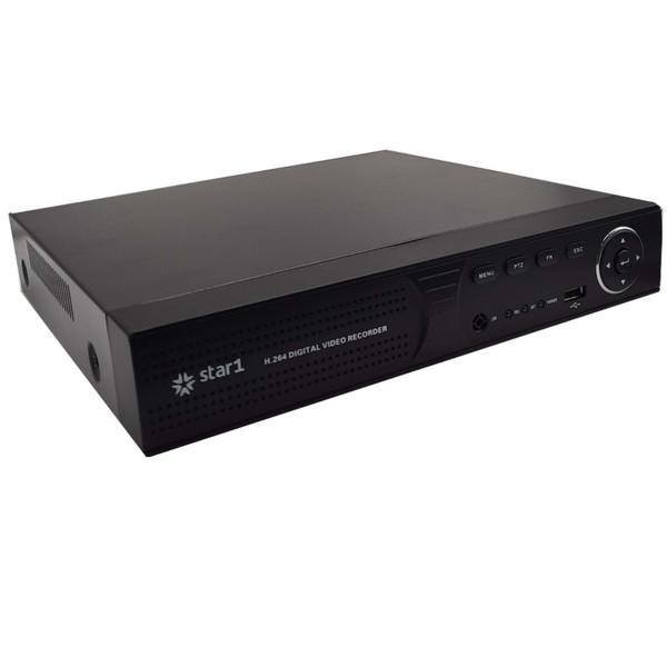 ضبط کننده ویدیویی استاروان مدل 3804m