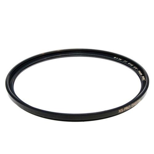 فیلتر لنز پولاریزه بی دبلیو مدل CPL-HAZE 72 mm