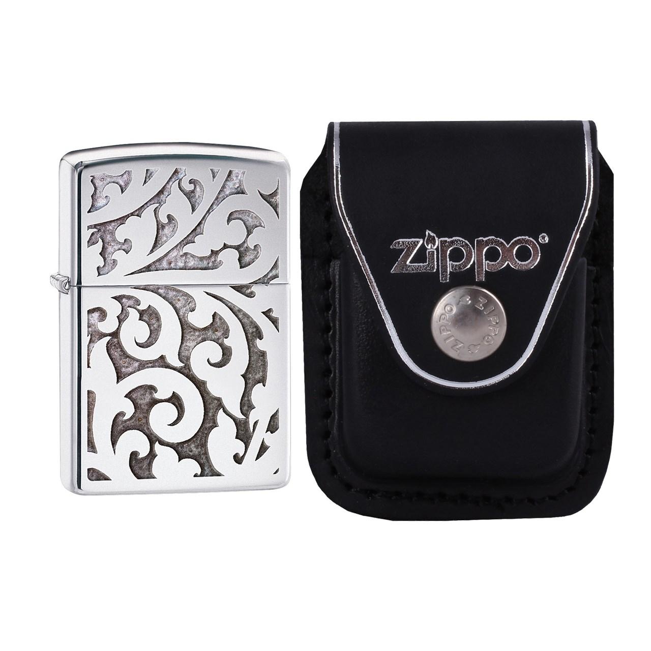 فندک زیپو کد 28530