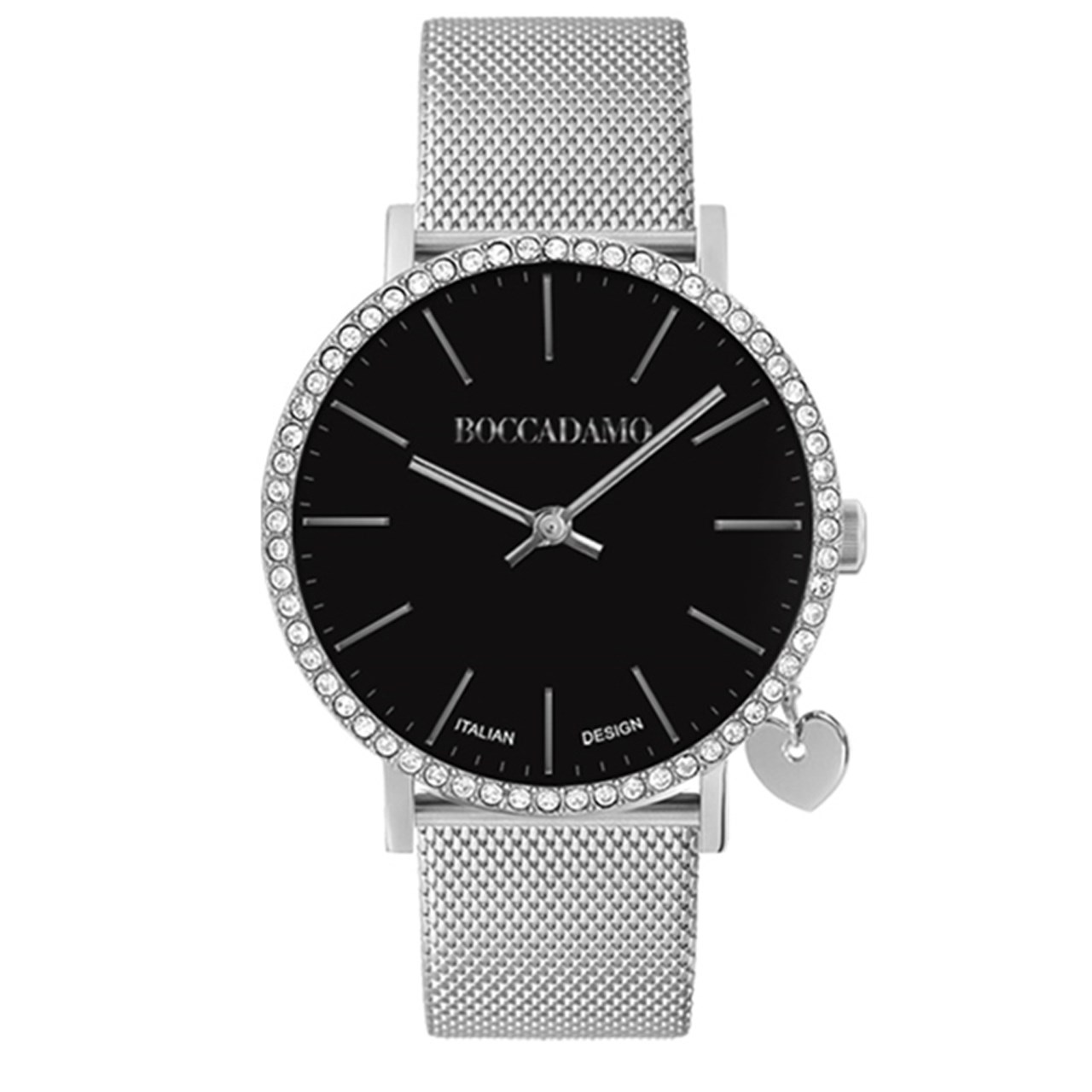 ساعت مچی عقربه ای زنانه بوکادامو مدل RGMY020