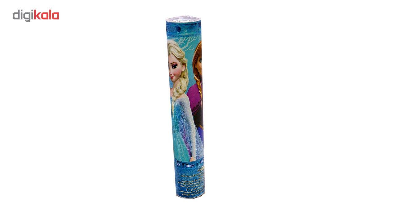 چتر پاش ایرسا مدل Frozen main 1 1