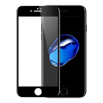 محافظ صفحه نمایش شیشه ای Full Cover مناسب برای گوشی آیفون 6/6s