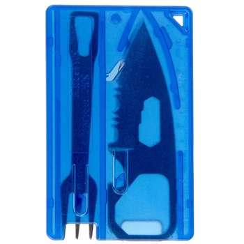 مجموعه چنگال و چاقوی سفری مدل Z-02