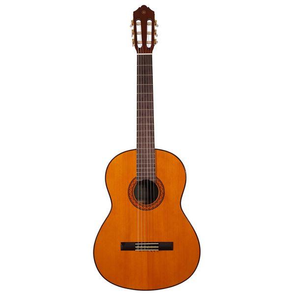 تصویر عکس گیتار کلاسیک پاپ یاماها YAMAHA مدل c70 سی هفتاد سازودهل ساز و دهل sazodohol