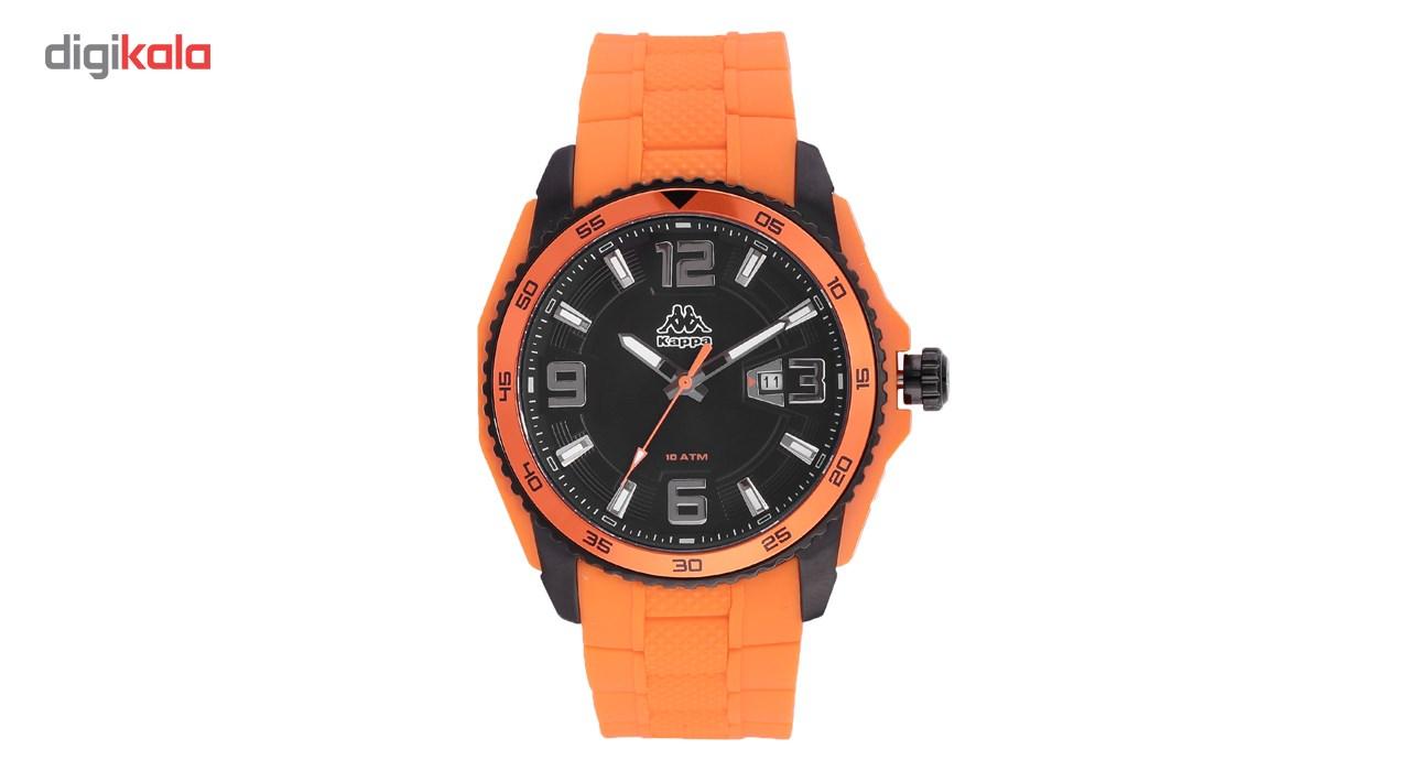 خرید ساعت مچی عقربه ای کاپا مدل 1406m-b