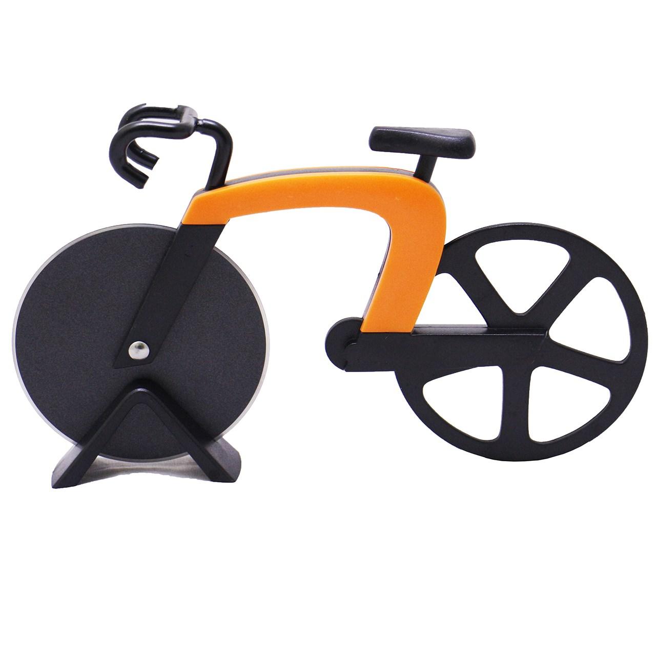 پیتزا بر ایرسا مدل دوچرخه