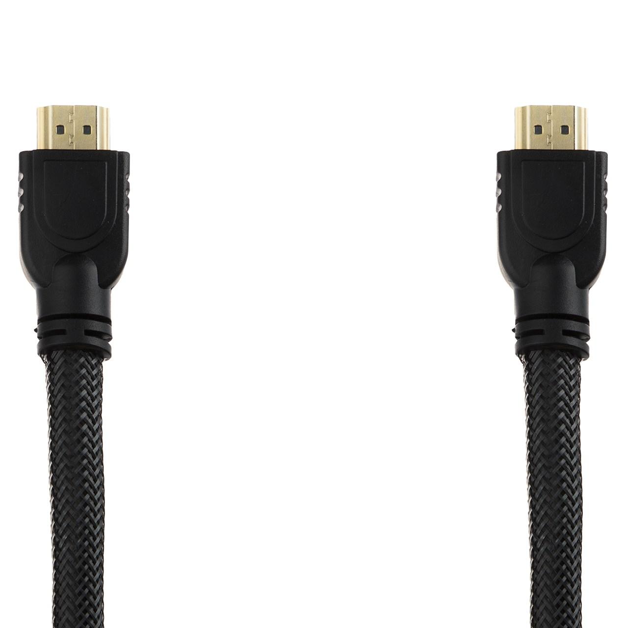 کابل HDMI اسکار مدل CH-0179  طول 40 متر