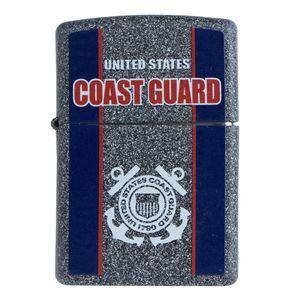 فندک زیپو مدل 29386 US Coast Guard