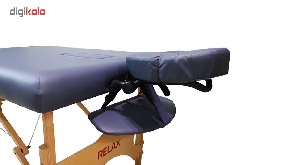 تخت ماساژ ریلکس مدل ETL55S30 -  - 7