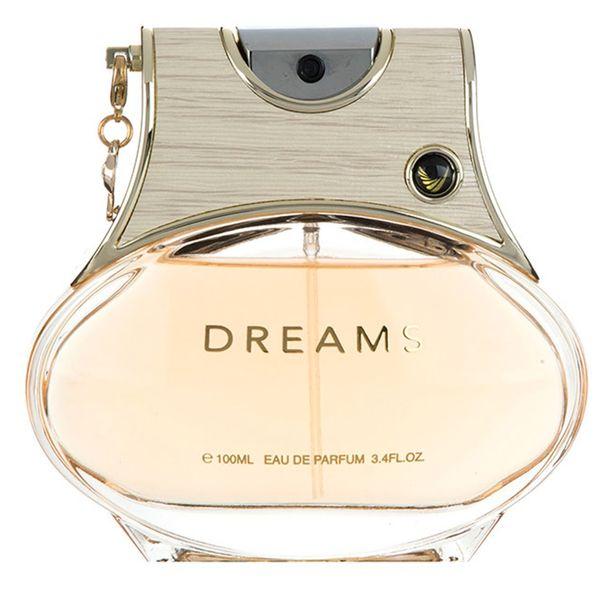 ادو پرفیوم زنانه ویوارا مدل Dreams حجم 100 میلی لیتر