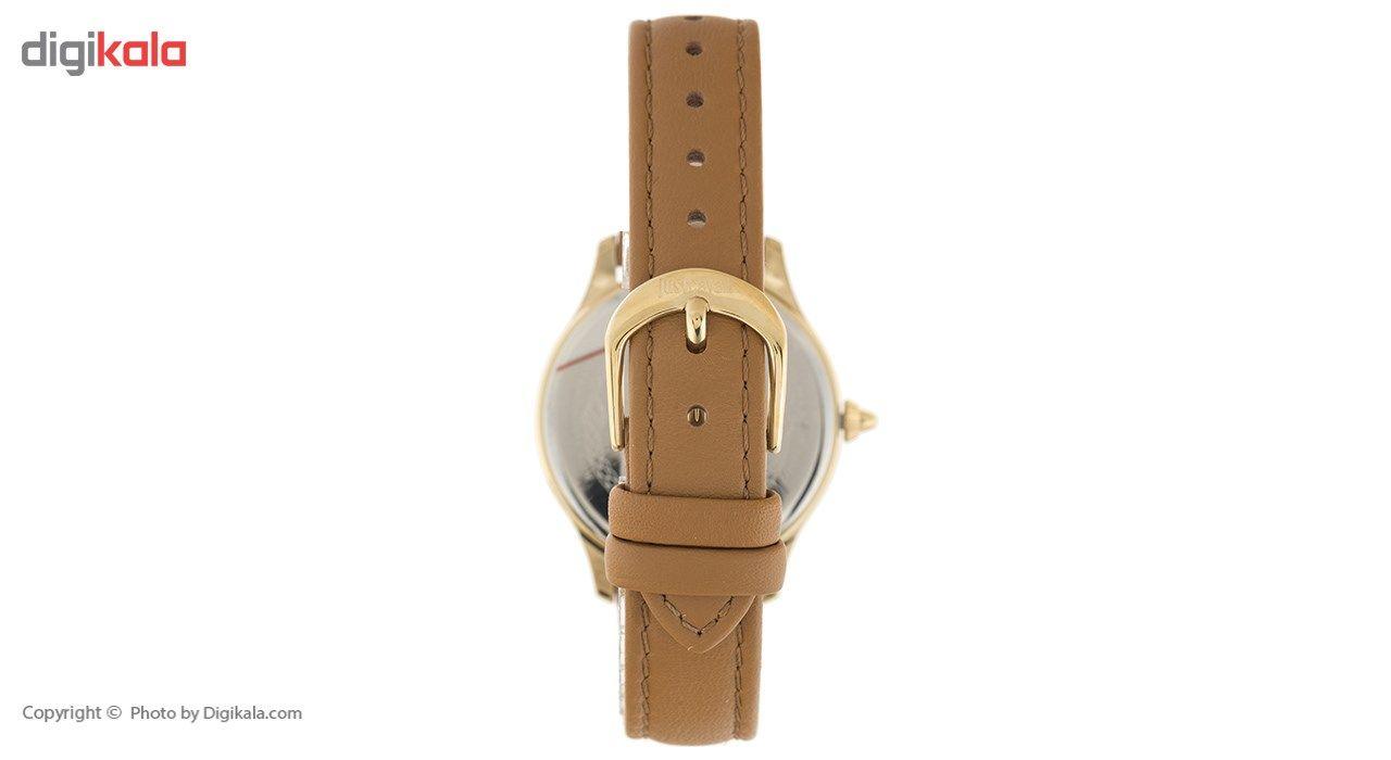 ساعت مچی عقربه ای زنانه جاست کاوالی مدل JC1L023L0035 -  - 1