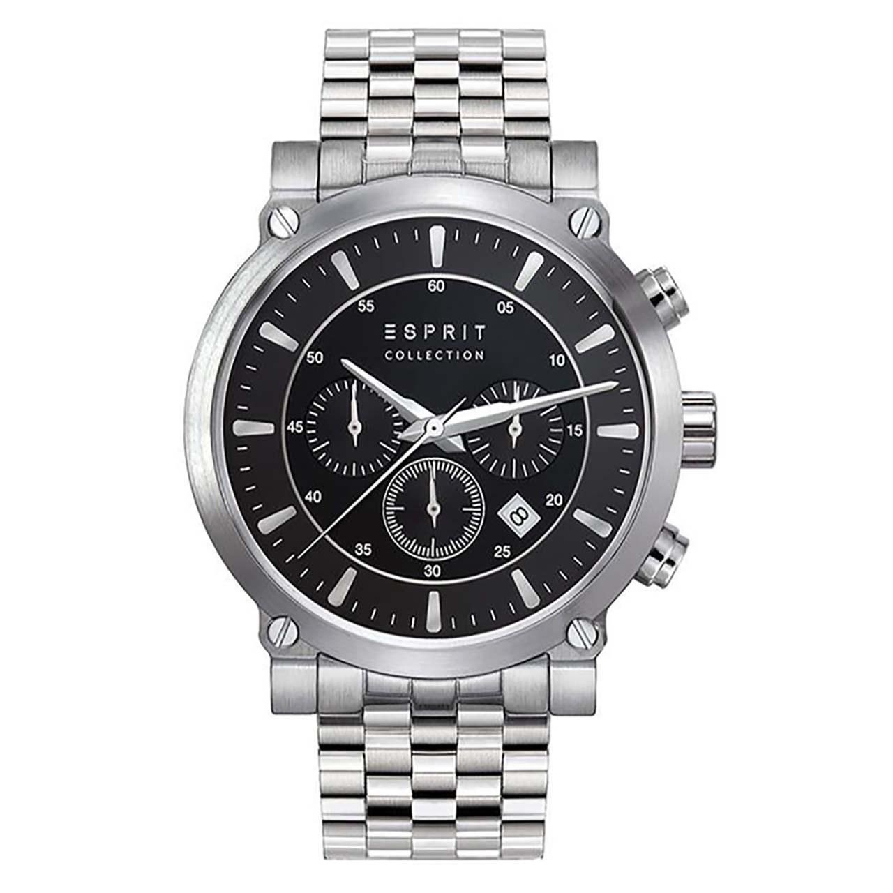 ساعت مچی عقربه ای مردانه  اسپریت مدل EL102121F08 31