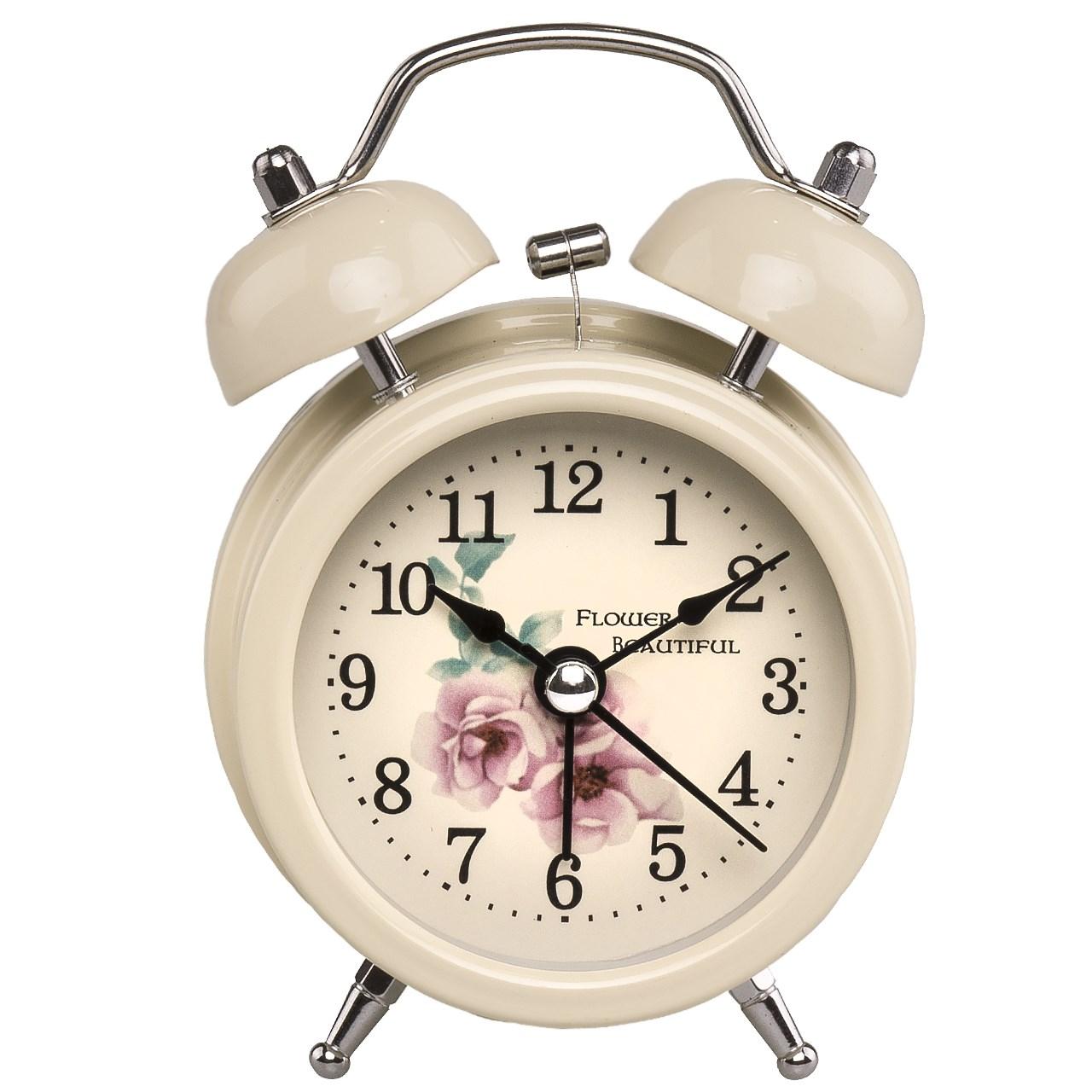 ساعت رومیزی پرانی مدل 42133