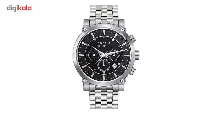 ساعت مچی عقربه ای مردانه  اسپریت مدل EL102121F08