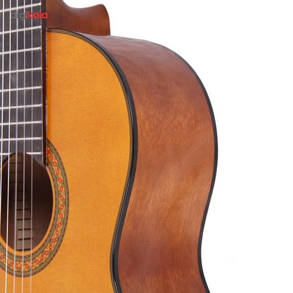 گیتار کلاسیک یاماها مدل C70