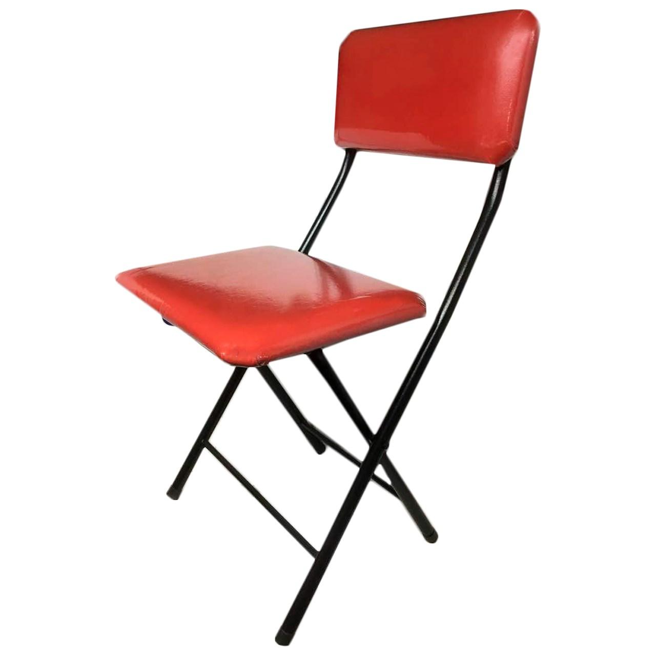 صندلی تاشو سفری مدل ST85