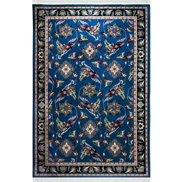 فرش ماشینی فرش احتشامیه طرح بختیاری کد 106