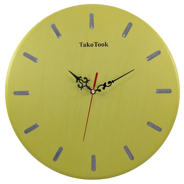 ساعت دیواری تک و توک مدلT-018