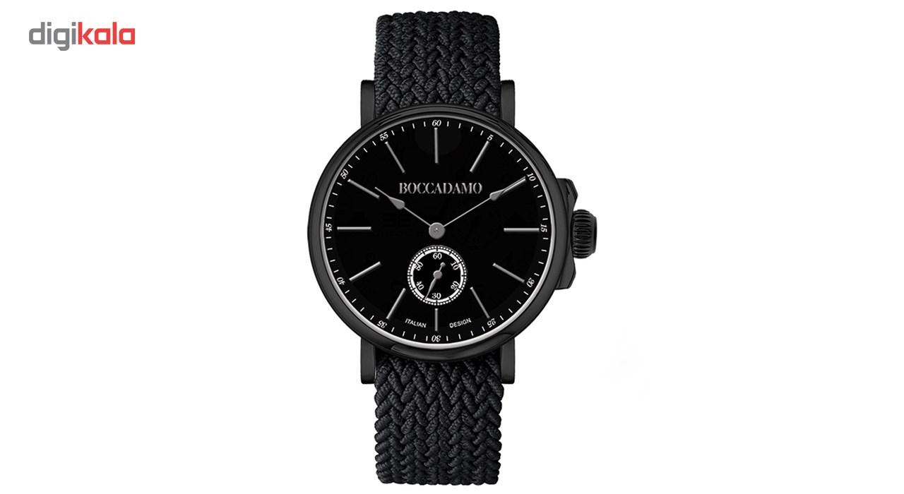 ساعت زنانه برند بوکادامو مدل RGPN015