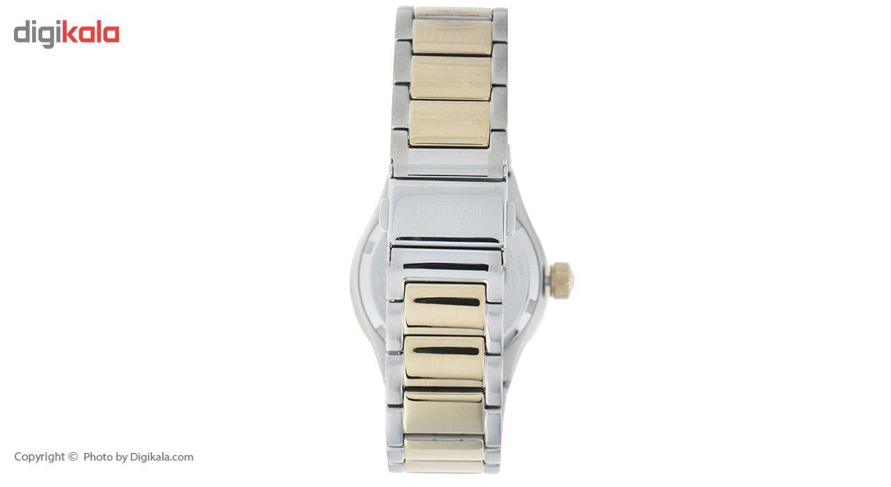 ساعت مچی عقربه ای زنانه جاست کاوالی مدل JC1L017M0075 -  - 1