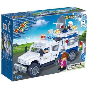 مدلسازی بن بائو مدل پلیس کد 8343