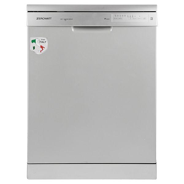 ماشین ظرفشویی زیرووات مدل ZDP-1L39