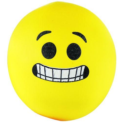 توپ بازی ضد استرس آنزان مدل Grinning Face