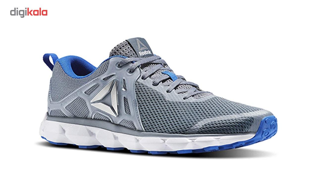 کفش مخصوص دویدن مردانه ریباک مدل Hexaffect Run 5.0 Mtm