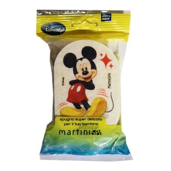 اسفنج حمام کودک مارتینی مدل Disney 3