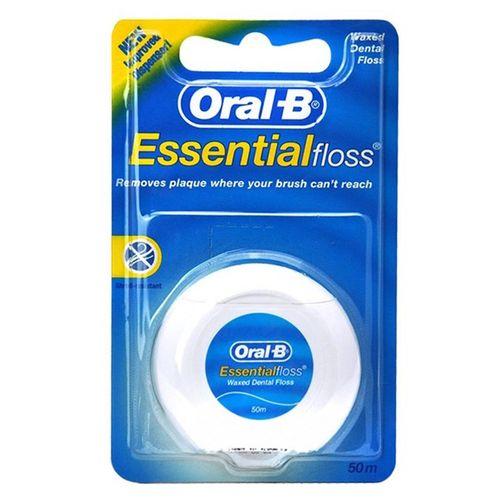 نخ دندان اورال-بی مدل Essential