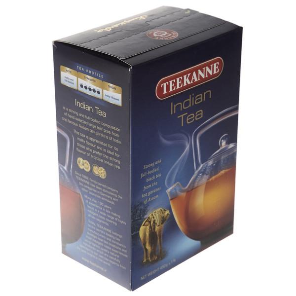 چای سیاه تی کانه مدل Indian مقدار 450 گرم
