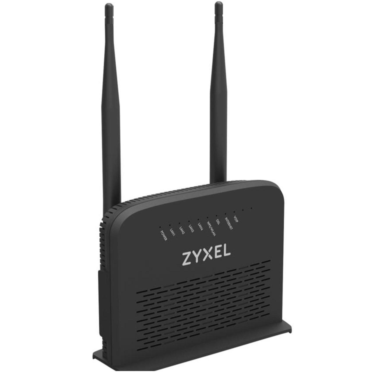 مودم روتر بی سیم VDSL/ADSL زایکسل مدل VMG5301-T20A