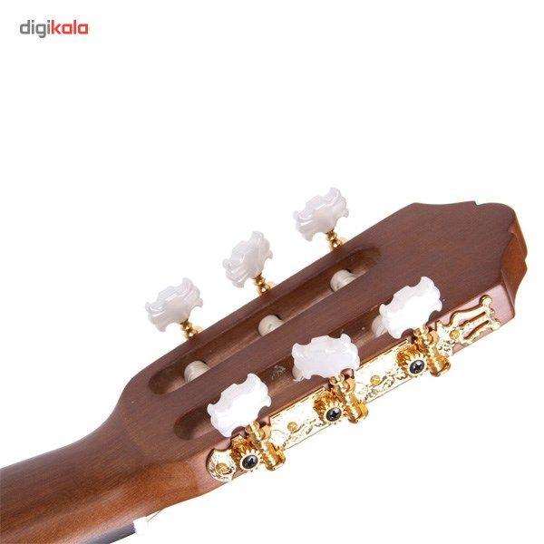 گیتار کلاسیک یاماها مدل C70 main 1 7