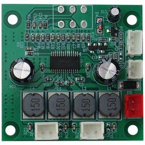 ماژول آمپلی فایر مدل JK-AMP01